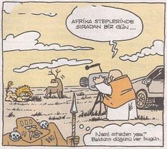 Komik Karikaturler - Mizah / Komedi - #mizah #karikaturler #komedi #komik #foto…