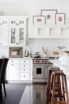 Red, White & Canada Proud! | Sarah Richardson Design