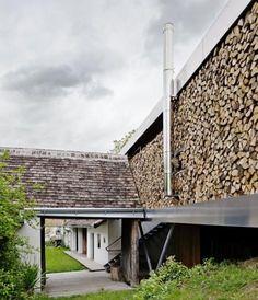 Galerie k příspěvku: Dům Flag | Architektura a design | ADG