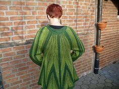 Ace knitting project :)