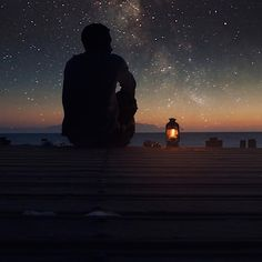 It's just another night and I'm staring at the moon  I saw a shooting star and thought of you  I sang a lullaby by the waterside and knew  If you were here, I'd sing to you #EdSheeran #AllOfTheStars