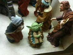 ... Nativity Sets on Pinterest   Nativity, Nativity scenes and Taxidermy