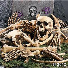 Bag Of Bones - $28