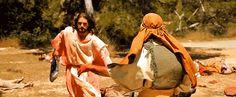 Jesus combativo enfrentará terríveis inimigos. Assista: http://outrocine.blogspot.com.br/2014/12/jesus-cristo-como-nunca-visto-em-curta.html