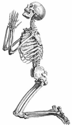 http://www.wpclipart.com/holiday/halloween/skeleton/praying_skeleton_BW.png
