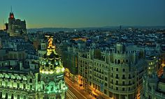 Many capital cities tend to be expensive, and so is Madrid. But it can also be explored on a budget. Here's a short guide to see Madrid, Spain on a budget. Travel Info, Free Travel, Travel Expert, Travel Ideas, Travel Tips, Real Madrid, Spain Madrid, The Places Youll Go, Places To See