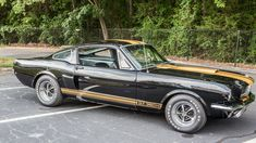 1966 Shelby GT350H Fastback 289 CI, 4-Speed presented as lot S165.1 at Dallas, TX 2015 - image2
