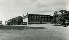 Cranleigh School 1930s by mogodonman, via Flickr