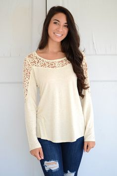 The Louvre Romance Top (more colors)