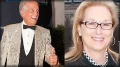 BOOM: PAT BOONE GETS FED UP, TELLS TRUTH ABOUT MERYL STREEP MEDIA WON'T REPORT - YouTube