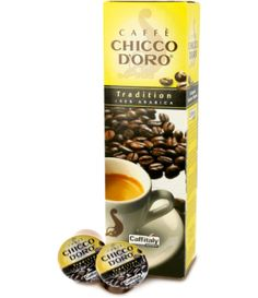 CHICCO D' ORO TRADITION ARABICA CAPSULE Traditional, Coffee, Tableware, Kaffee, Dinnerware, Tablewares, Cup Of Coffee, Place Settings
