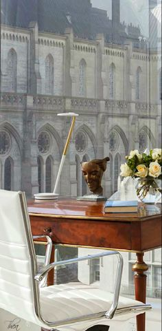 French Flair ● Office