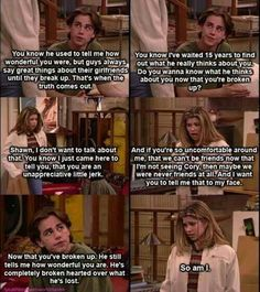 Boy Meets World absolutely perfect show