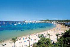 Holidays in #SanAntonioBay #Ibiza
