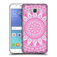 Funda-Funda-Disenos-Mandala-rigida-posterior-Funda-Para-Samsung-Galaxy-J5