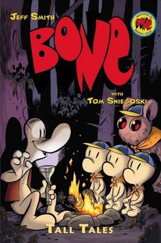 Reading a banned comic in honor of Banned Books Week...