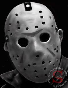 Jason Vorhees (Friday the 13th films)