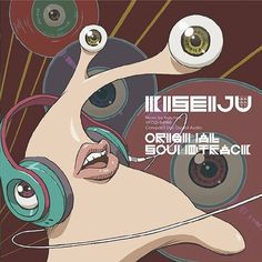 Parasyte / Kiseijuu Sei no Kakuritsu Original Soundtrack  ▼ Download: http://singlesanime.net/ost/parasyte-kiseijuu-sei-no-kakuritsu-original-soundtrack.html