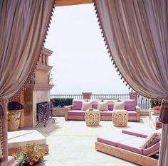 Moroccan place, so peace and beautiful !
