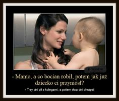 Zdjęcie Best Memes, Funny Memes, Jokes, Mother And Child, Awkward, Motto, Lol, Entertaining, Dance