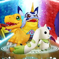 """Crunchyroll - Clear Your Schedule: """"Digimon Linkz"""" Is Coming to North America and Europe"""