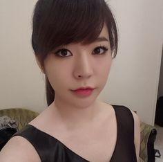 Sunny Girls' Generation SNSD 이써니 이순규 소녀시대