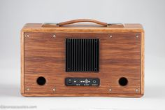 Bruns Bluetooth Speakers - The Awesomer