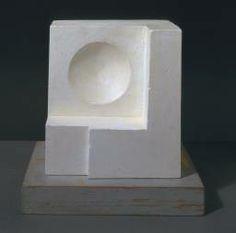 Ben Nicholson               white relief