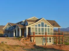 Garden City Vacation Rental - VRBO 450332 - 8 BR Bear Lake House in UT, Lakehouse Family Retreat- 8 Bedroom House