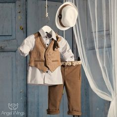 Kids Clothes Boys, Kids Boys, Boy Christening, Boy Outfits, Baby Boy, Coat, Jackets, Street Styles, Bb