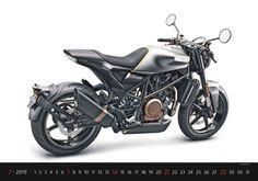 "Husqvarna has introduced three ""Real Street"" motorcycles: Vitpilen Vitpilen 401 and Svartpilen It also unveiled the Svartpilen 701 concept. Street Motorcycles, Concept Motorcycles, Street Bikes, Vintage Motorcycles, Ducati, Ktm, Yamaha, Motos Retro, Motorbike Design"