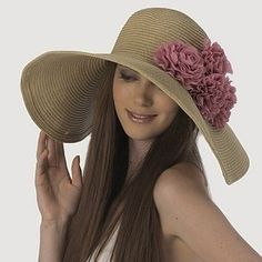 Trendy Sun Hats for Women
