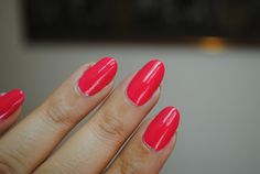colorbar - oodles of pink #mycollection
