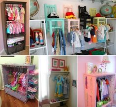 If The Clothes, Shoes And Accessories Of Your Kiddos Seem To Multiply  Overnight As They Have Cluttered Whole Of Their Room Then They Probably  Need An Organ