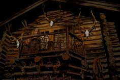 Uncle Bucks Cabin by Deena Stoddard Outdoor Stores, Bass Pro Shop, Springfield Missouri, Artist And Craftsman, City Buildings, Local Artists, Night Photography, Great Photos, Square Feet