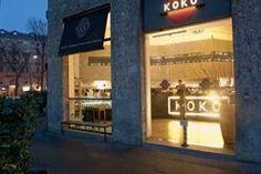 Koko Milano. Quando il nome prende vita dai viaggi...