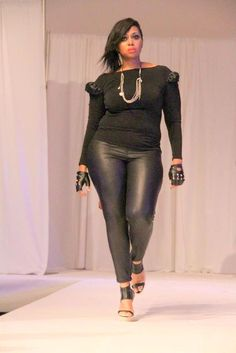 dd8b422b62f NEW Plus Size Designer to Watch  Blacklisted Couture