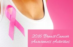Join CTMC for these area breast cancer awareness activities.
