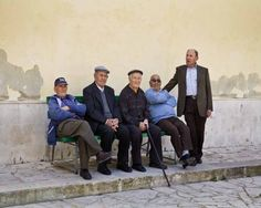 ITALIAN VISIONS PHOTOGRAPHY - PAUL MONTECALVO - people SCICLI,  SICILY
