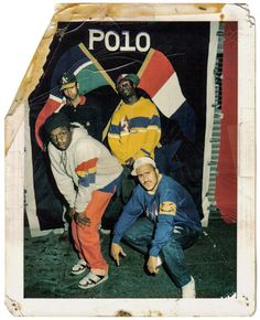 How the Lo Lifes, a crew of Polo-obsessed Brooklyn shoplifters, set hip-hop's high-fashion obsession in motion.