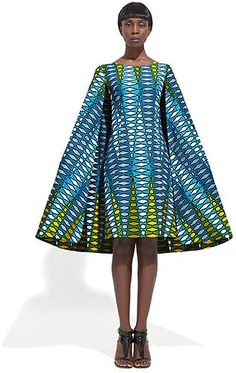 Look Book – Vlisco Inspire #africanprint #Vlisco