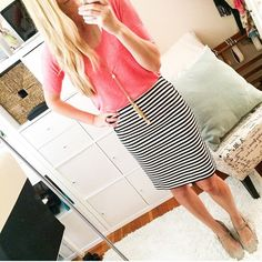 The Styled Teacher: Spring Teacher Outfits for the Classroom