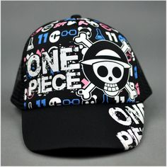 Hot Anime One piece Cosplay Cap Going Merry charm Costume Baseball cap Adult Blank Snapback Caps Novelty Summer Hat. Yesterday's price: US $7.58 (6.65 EUR). Today's price: US $5.53 (4.85 EUR). Discount: 27%.