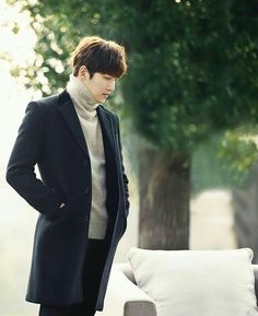 Guapo!!!!!! Ji Chang Wook