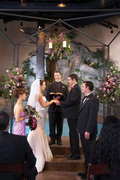 Tulalip Resort Casino - Seattle Weddings at Banquetevent.com