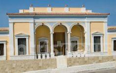 Ανοίγει τις πύλες του, το νέο Αρχαιολογικό Μουσείο Πύργου