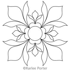 Lone Star Pattern Works Redwork Baskets in Bloom Quilt Pattern - Embroidery Design Guide Quilting Stencils, Quilting Designs, Embroidery Designs, Applique Patterns, Applique Quilts, Quilt Patterns, Motif Floral, Stained Glass Patterns, Barn Quilts