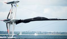 Sails Magazine - Over the edge