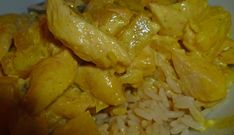 Pittige, Romige, Frisse Kip Ananas Curry Smullen! recept | Smulweb.nl