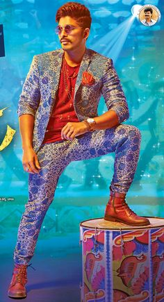 stylest Allu Arjun new trading style amazing pictures collection - Life is Won for Flying (wonfy) Actor Picture, Picture Movie, Actor Photo, Allu Arjun Hairstyle, Bahubali Movie, Dj Movie, Indian Army Wallpapers, Allu Arjun Wallpapers, Surya Actor
